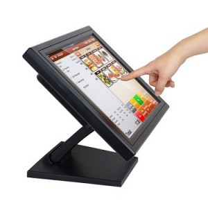 Мониторы Touch Screen